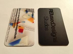 REfusedDesigns card