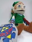 Link Puppet